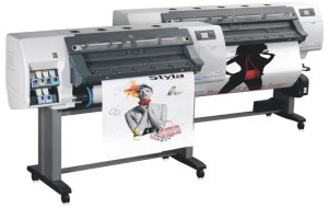 druckverfahren acryldruck